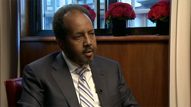 Somalia President Hassan Nullifies the Reshuffle of the Cabinet