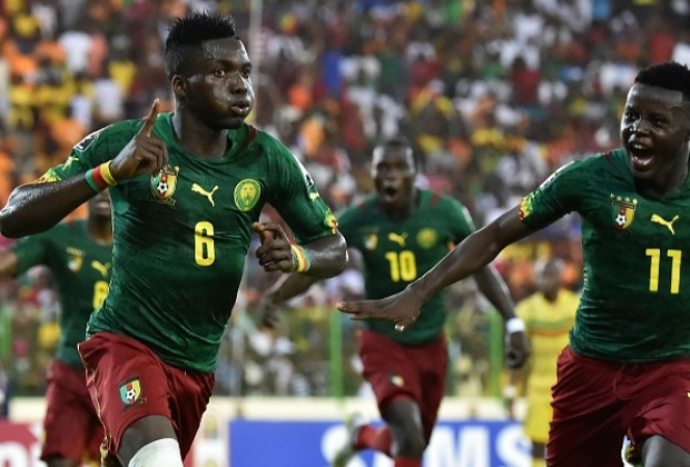 Cameroon Qualify For 2017 Afcon