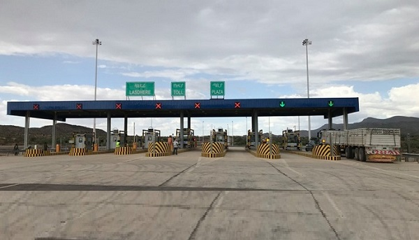 Ethiopia inaugurates toll road linking with Djibouti - Voice